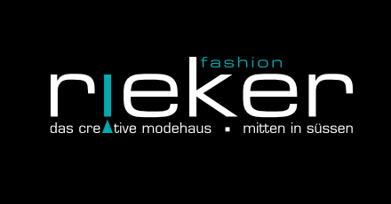 Modehaus Rieker Süßen, Kreis Göppingen, genau zwischen Geislingen und Göppingen bzw. Stuttgart und Ulm
