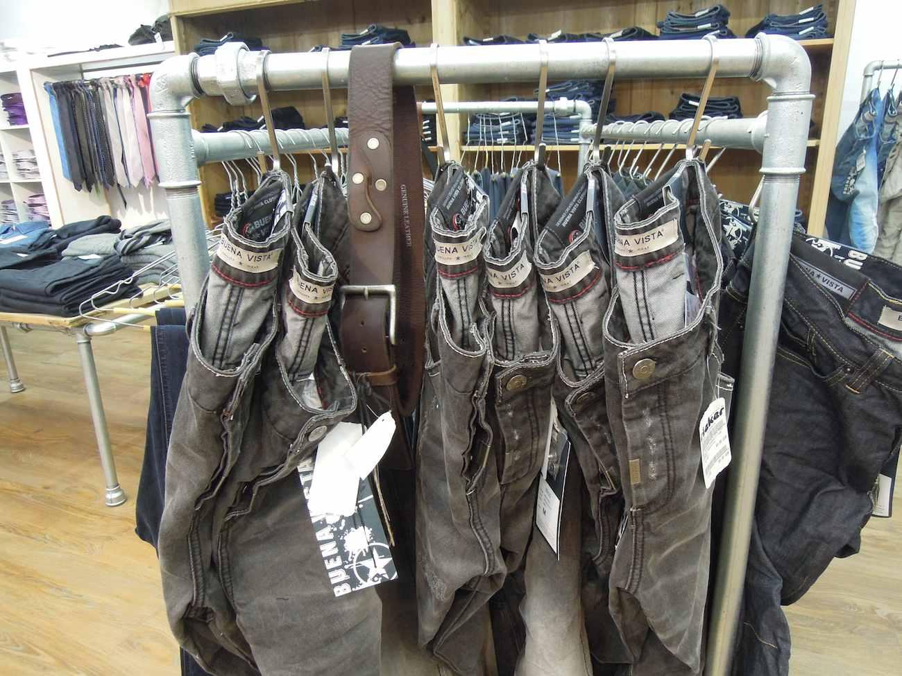 Moderne Jeans Göppingen