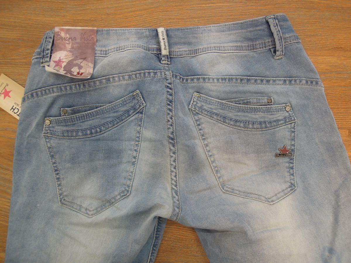 buena vista jeans kurz modehaus rieker s en kreis g ppingen genau zwischen geislingen und. Black Bedroom Furniture Sets. Home Design Ideas