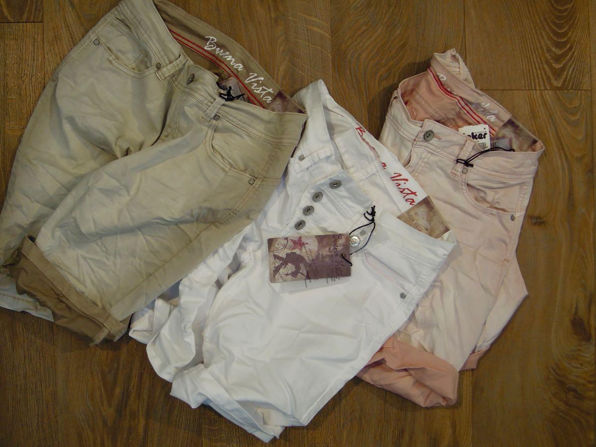 buena vista shorts modehaus rieker s en kreis g ppingen genau zwischen geislingen und. Black Bedroom Furniture Sets. Home Design Ideas