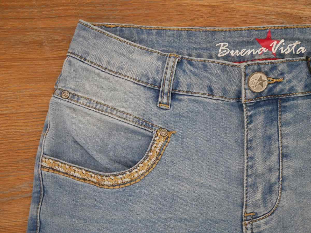 jeans damen buena vista modische jeansmodelle. Black Bedroom Furniture Sets. Home Design Ideas