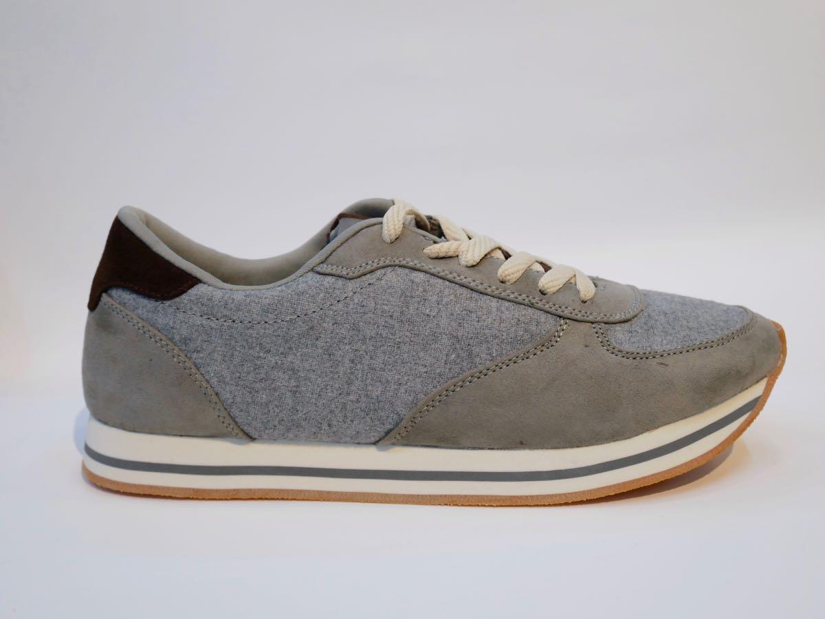 premium selection e4bbe 60c56 Damen Sneaker grau