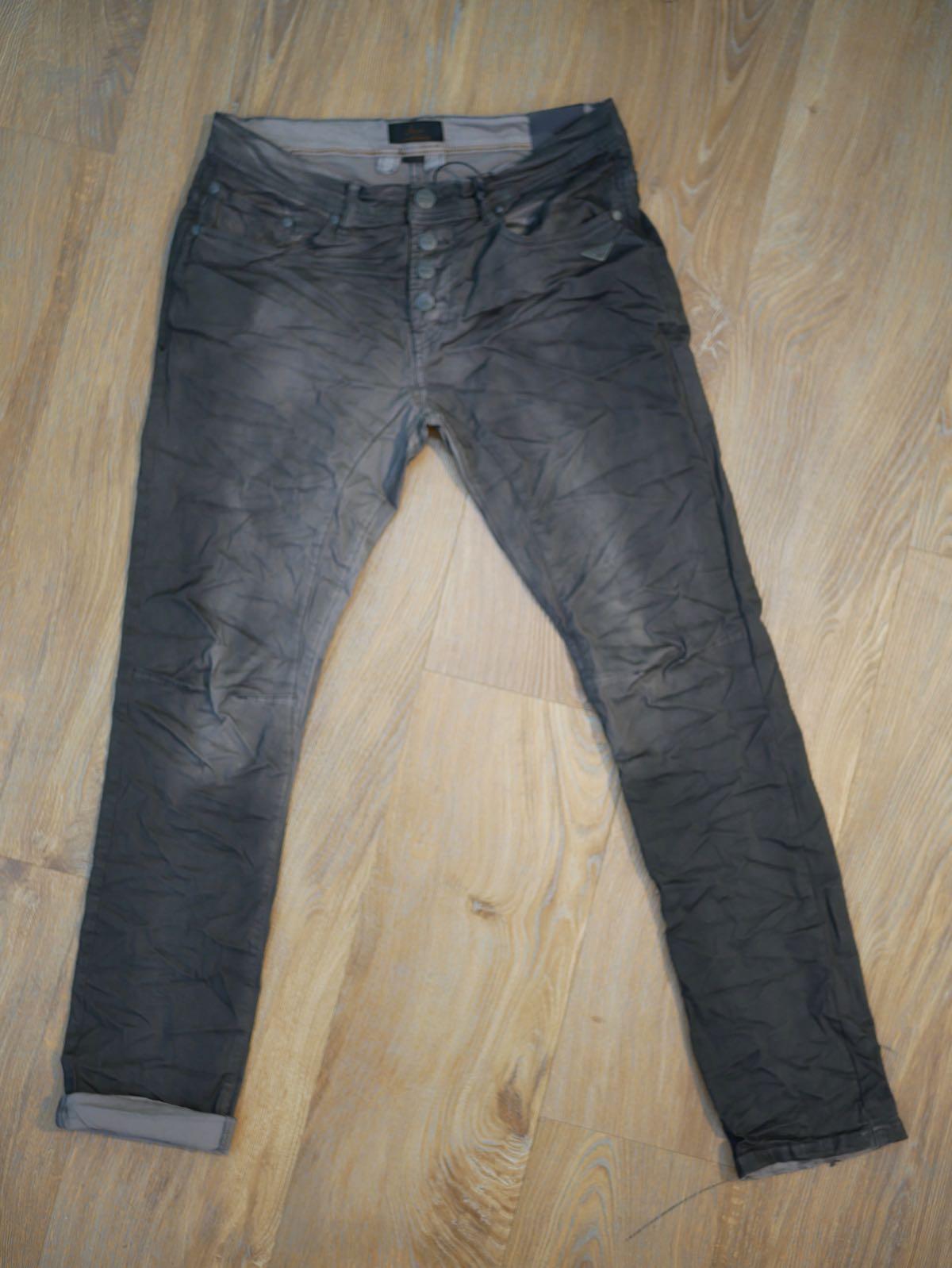 jeans franco coated twill modehaus rieker s en kreis g ppingen genau zwischen geislingen. Black Bedroom Furniture Sets. Home Design Ideas