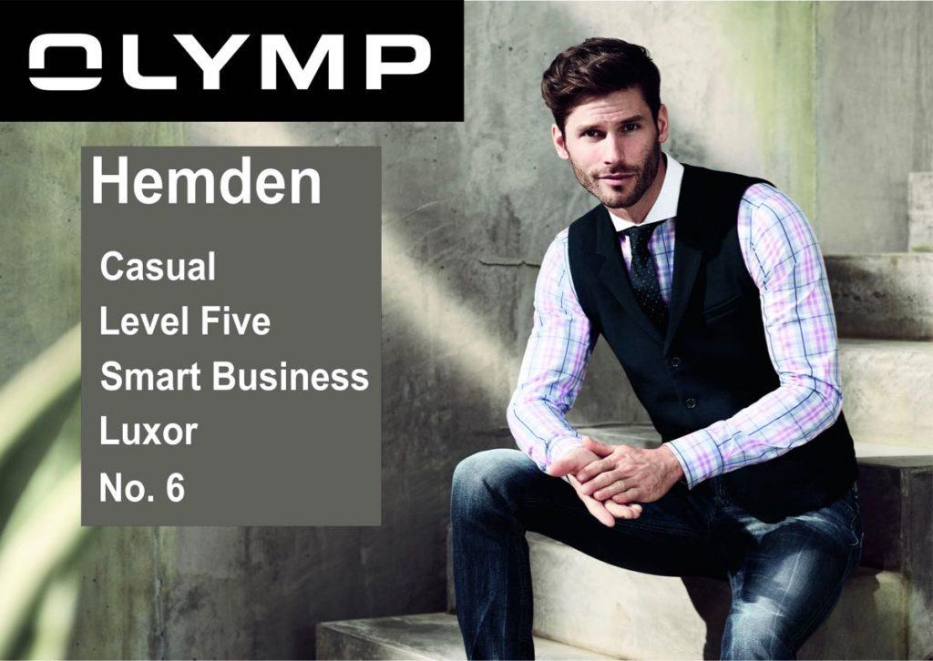 Marken Männer Foto homepage