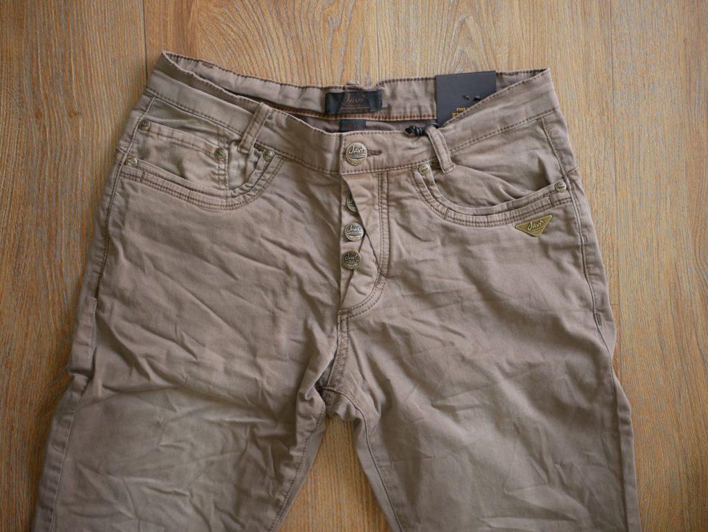 Buena Vista Herren Jeans Ricardo 2