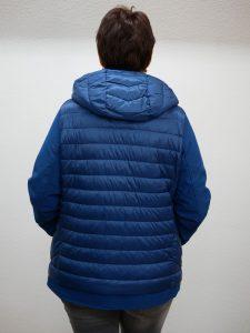 Blaue Winterjacke von Cecil 3