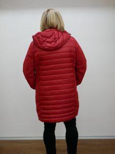 Rote Winterjacke von Cecil 3