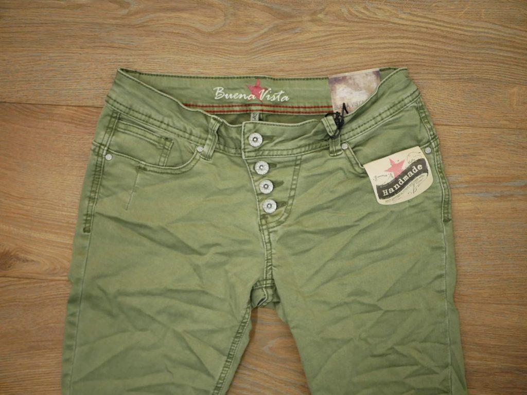 1901-J5001 Malibu Stretch Twill khaki green 2