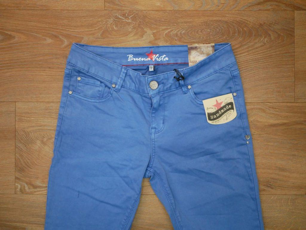 Buena Vista Jeans Italy 1901-J5100 blau 1