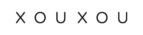 XOUXOU.001 – logo – wide – black – 500x125px