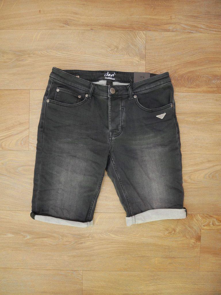Buena Vista Herren Short schwarz 1