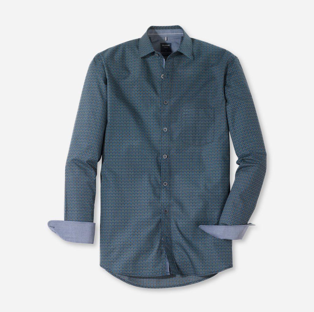 Casual Hemden von Olymp Kreis Goeppingen