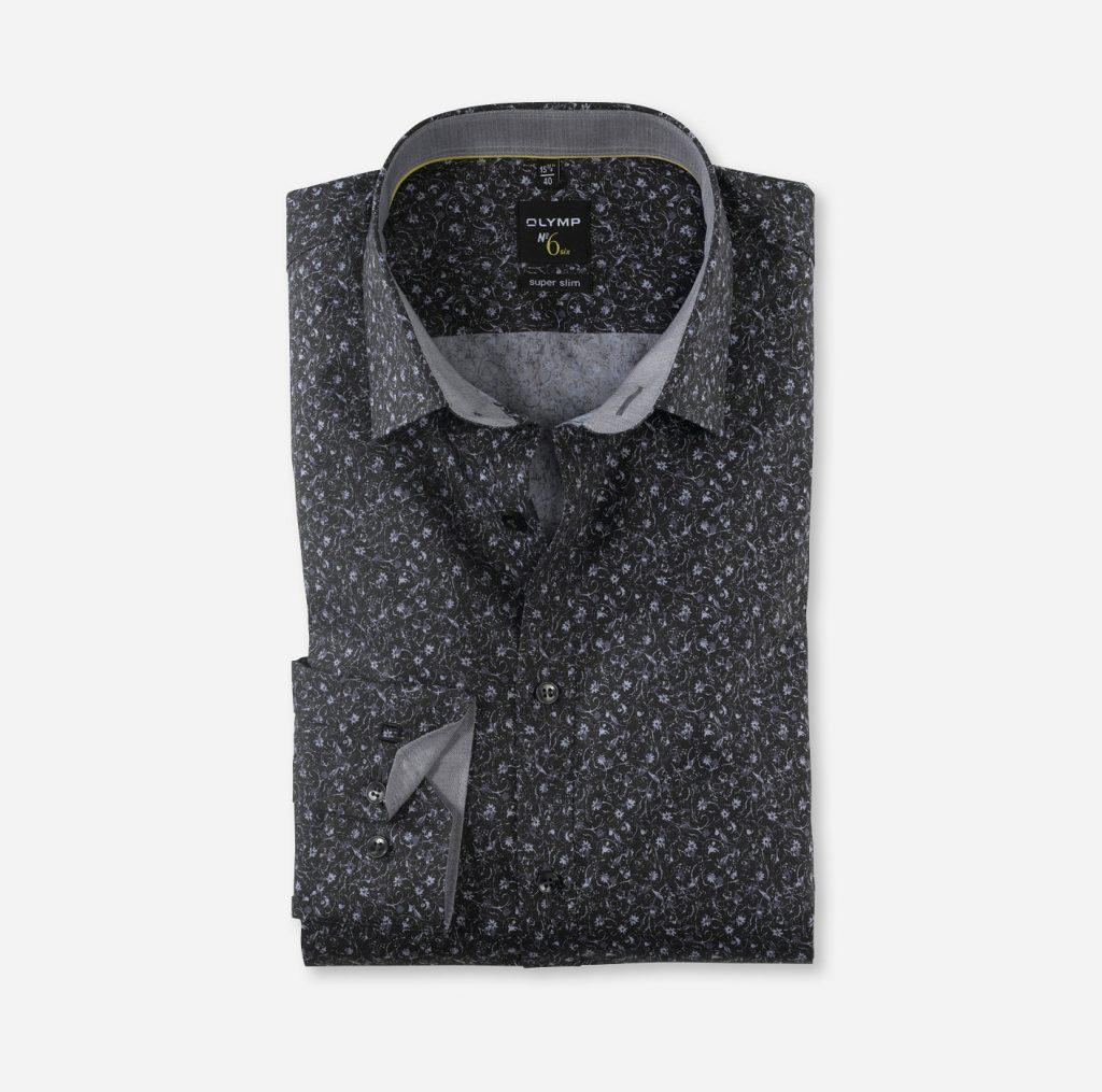 No. 6 Hemden von Olymp