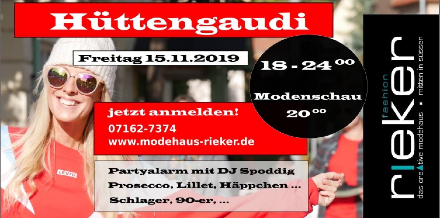 superior quality online retailer website for discount Welcome - Modehaus Rieker Süßen, Kreis Göppingen, genau ...