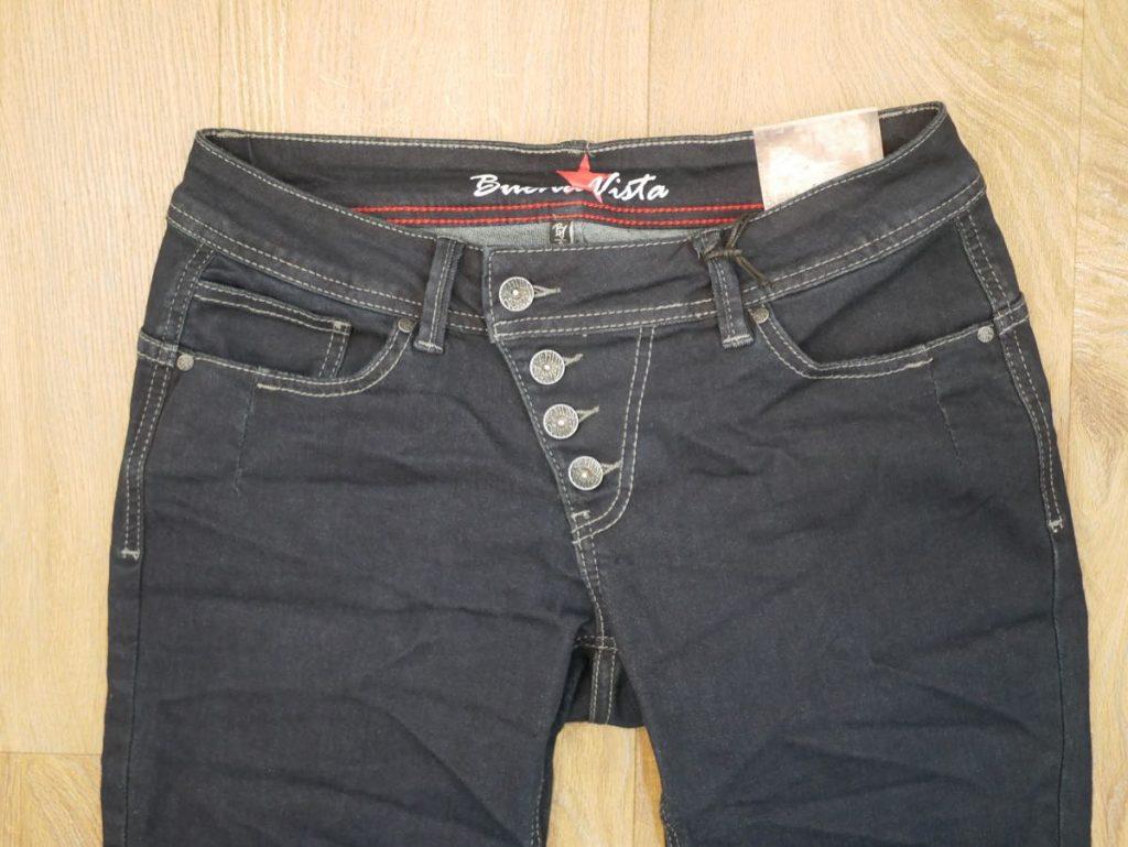 Jeans Buena Vista Malibu 2001-J5001-278 -6