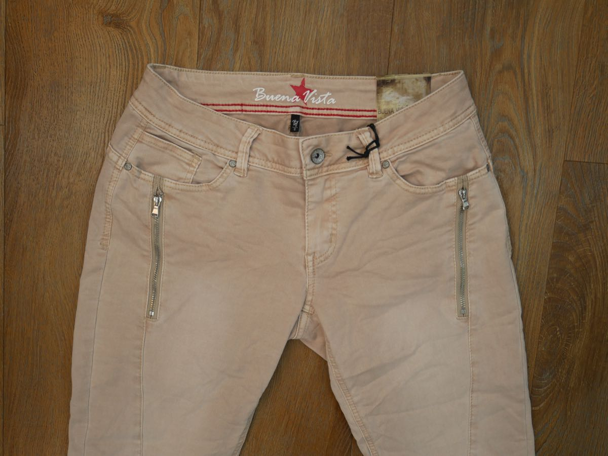 2002-J5654 Malibu Zip K Stretch twill 4141-HL8 sand dollar 1