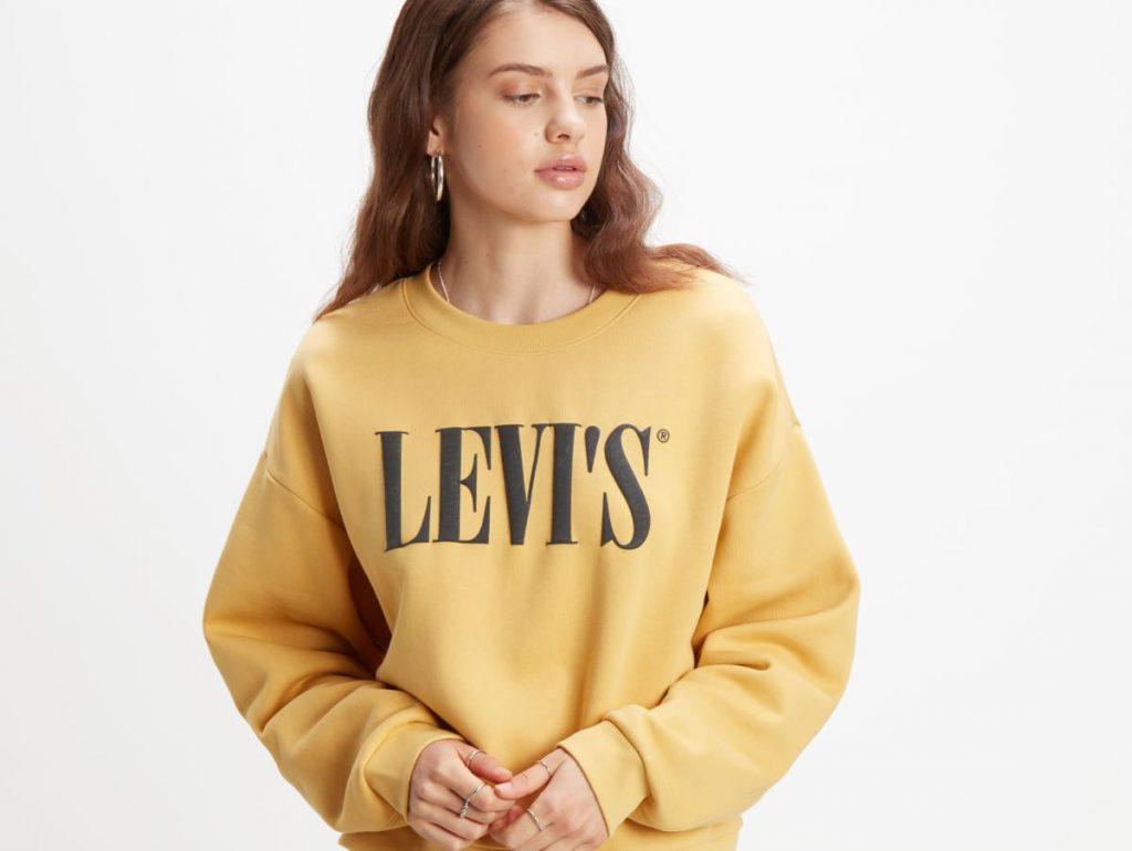 Sweatshirt - 69.95.-