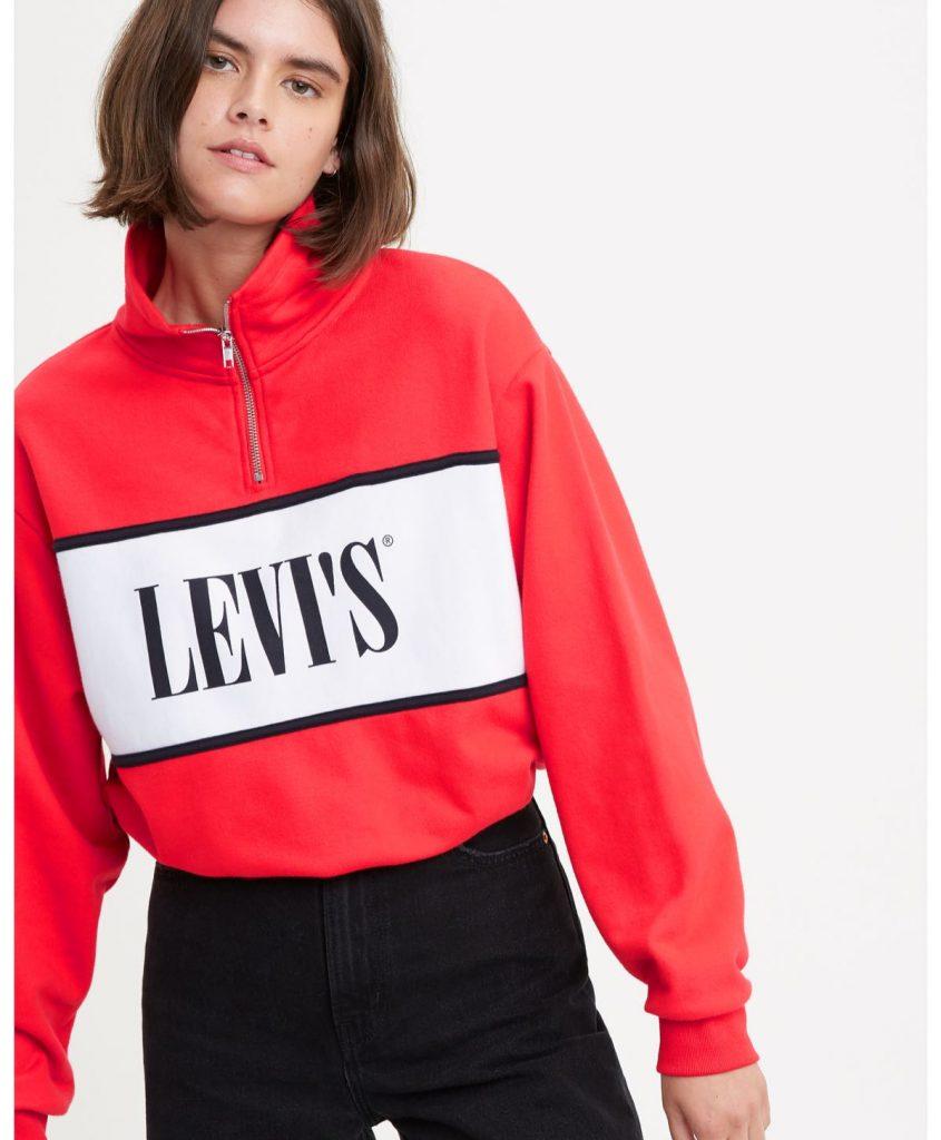 Sweatshirt - 74.95.-