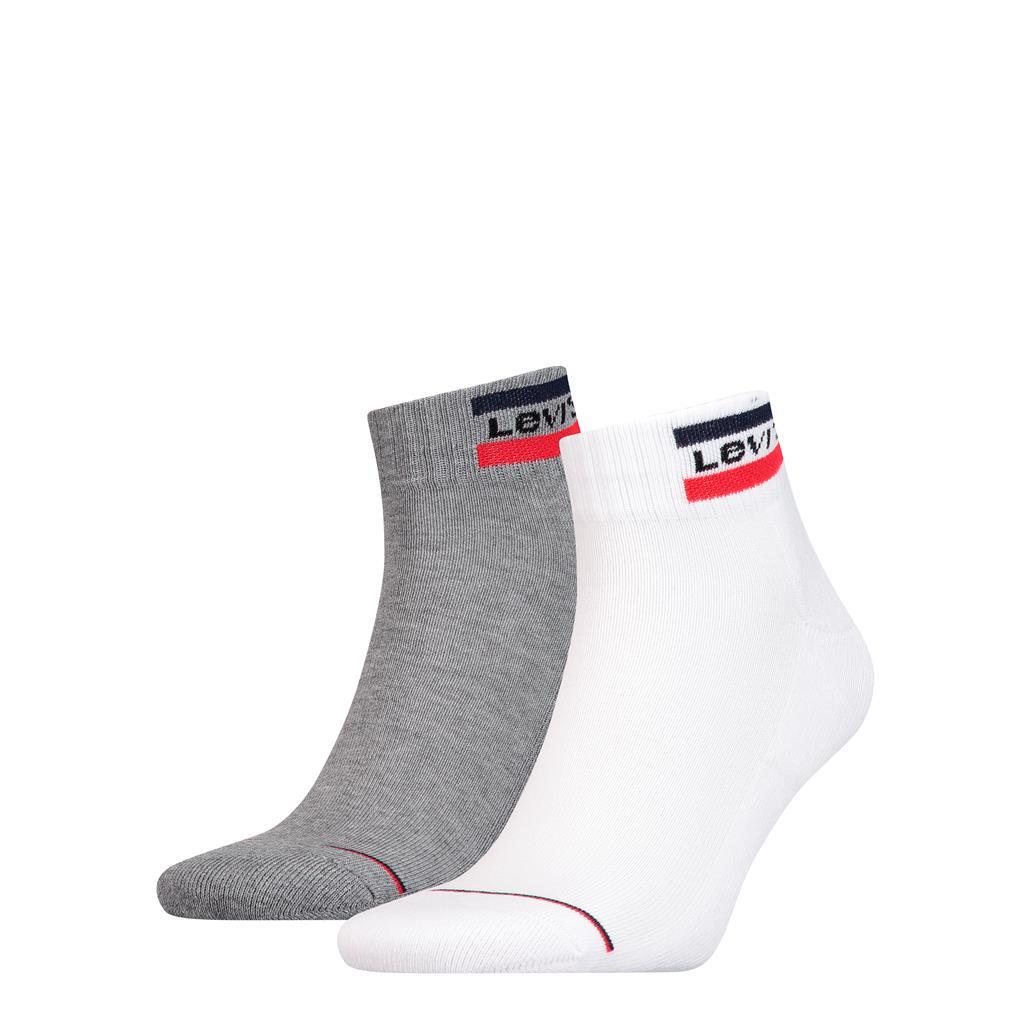 Sneakersocken Doppalpack - 8.99.-