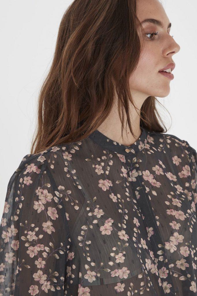 Wunderschöne Ichi Bluse